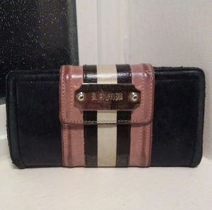 Well loved Iconic LAMB by Gwen Stefani wallet